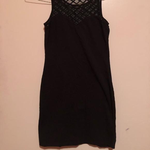 SALE 5 for $20 H&M Black Mini Dress